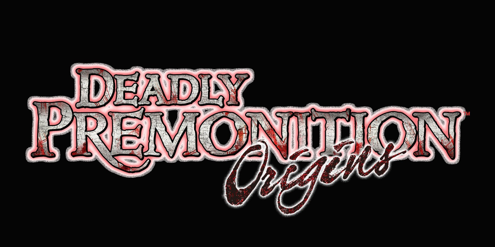 Deadly Premonition Origins Masthead