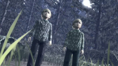 Deadly Premonition Origins Screenshot 3