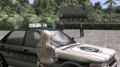 Deadly Premonition Origins Screenshot 6