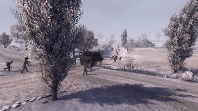 Men of War: Assault Squad 2 - Cold War Screenshot 4