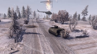 Men of War: Assault Squad 2 - Cold War Screenshot 6