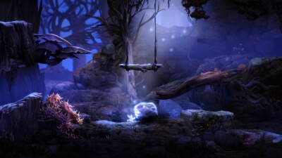 Ori and the Blind Forest Screenshot 1