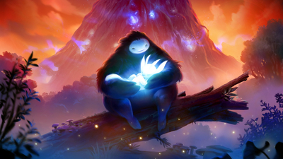Ori and the Blind Forest Masthead