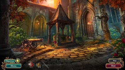Endless Fables 4: Shadow Within Screenshot 3