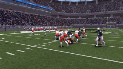 Doug Flutie's Maximum Football 2019 Screenshot 6