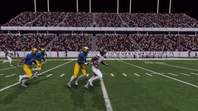 Doug Flutie's Maximum Football 2019 Screenshot 1