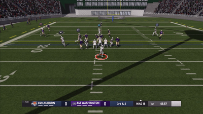 Doug Flutie's Maximum Football 2019 Screenshot 3