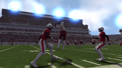 Doug Flutie's Maximum Football 2019 Screenshot 5