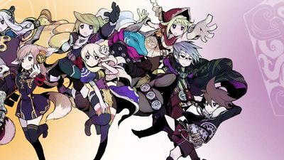 The Alliance Alive HD Remastered Masthead