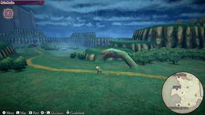 The Alliance Alive HD Remastered Screenshot 3