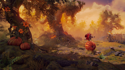 Trine: Ultimate Collection Screenshot 2