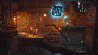 Trine: Ultimate Collection Screenshot 6