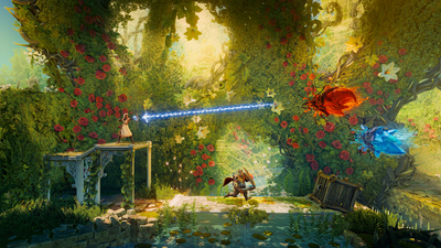Trine: Ultimate Collection Screenshot 5
