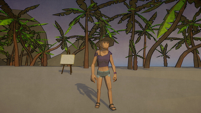 Dreaming Canvas Screenshot 5