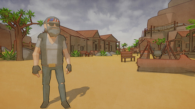 Dreaming Canvas Screenshot 3