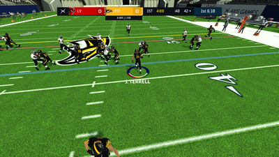 Axis Football 2019 Screenshot 3