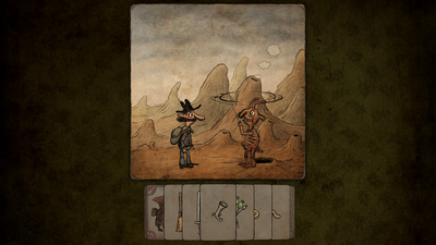Pilgrims Screenshot 4
