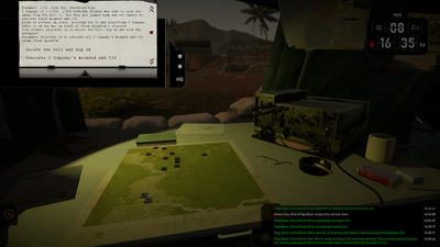 Radio Commander Screenshot 9