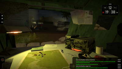 Radio Commander Screenshot 8