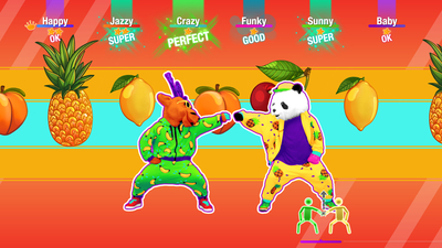 Just Dance 2020 Screenshot 3