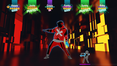 Just Dance 2020 Screenshot 2