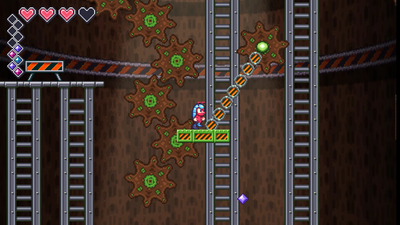 Polyroll Screenshot 8