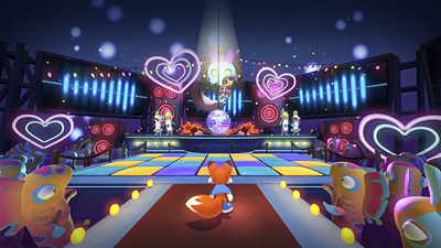 New Super Lucky's Tale Screenshot 2