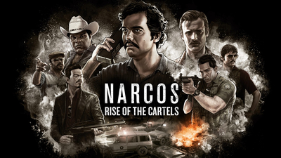 Narcos: Rise of the Cartels Masthead