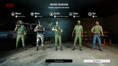 Narcos: Rise of the Cartels Screenshot 2
