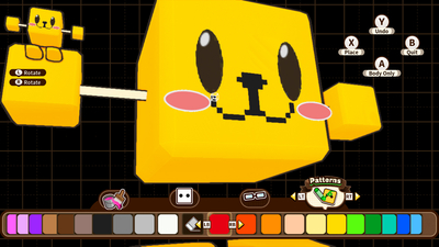 Cube Creator X Screenshot 8
