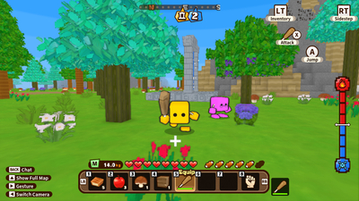 Cube Creator X Screenshot 4