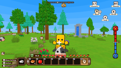 Cube Creator X Screenshot 3
