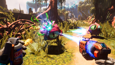 Journey to the Savage Planet Screenshot 2