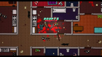 Hotline Miami 2: Wrong Number Screenshot 1