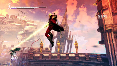 DmC: Devil May Cry Definitive Edition Screenshot 1
