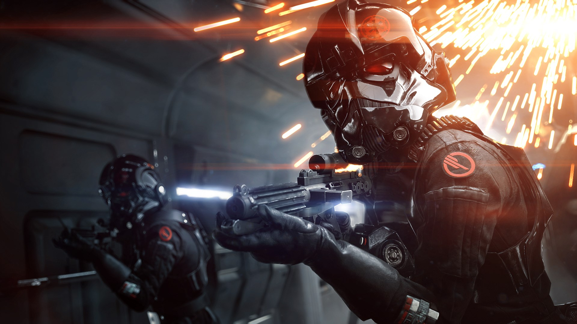 Star Wars Battlefront 2 Celebration Edition For Ps4 Xb1 Pc Xbxs Ps5 Reviews Opencritic