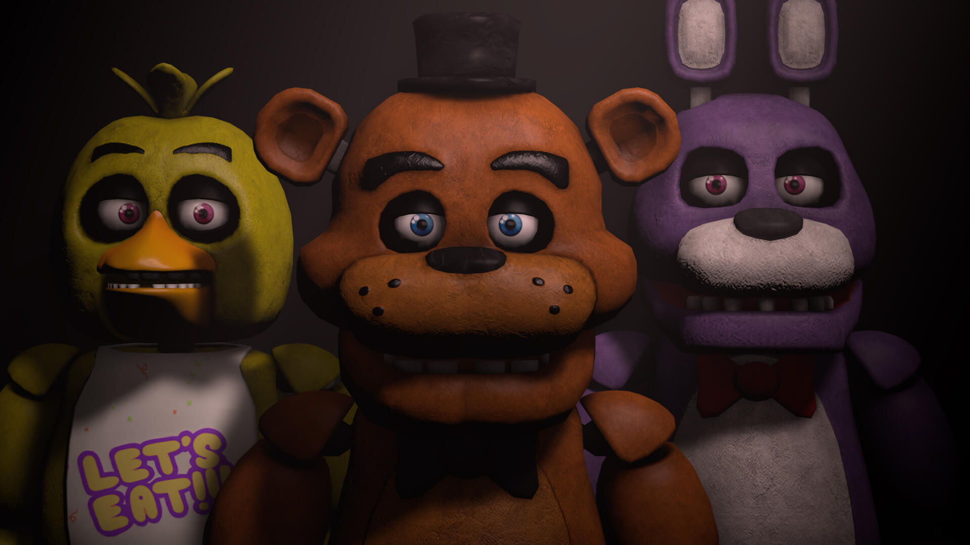five nights at freddy s 3 for pc reviews opencritic