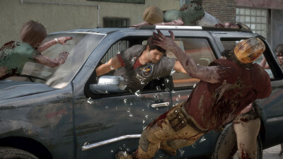 Dead Rising 3: Apocalypse Edition Screenshot 1