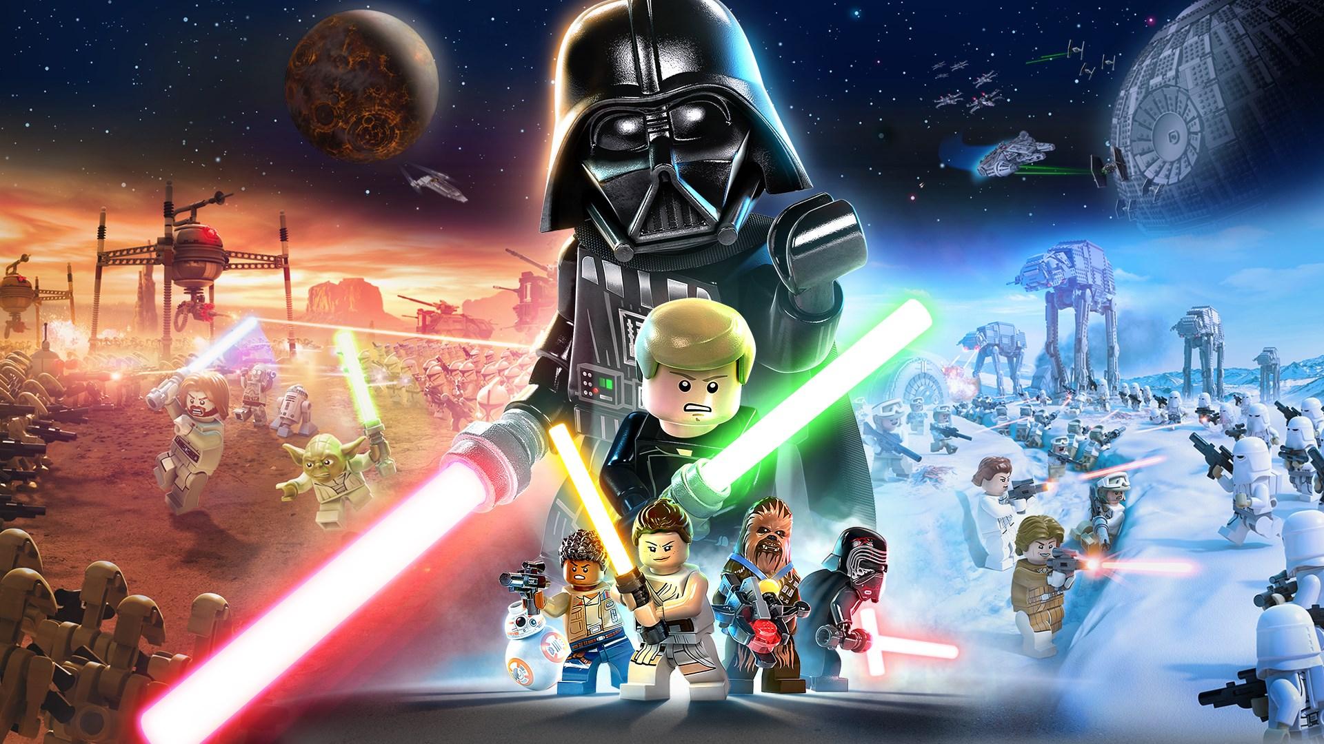 lego star wars the skywalker saga for pc xb1 ps4 xbxs