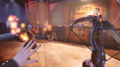 BioShock Infinite: Burial at Sea - Episode Two Screenshot 1