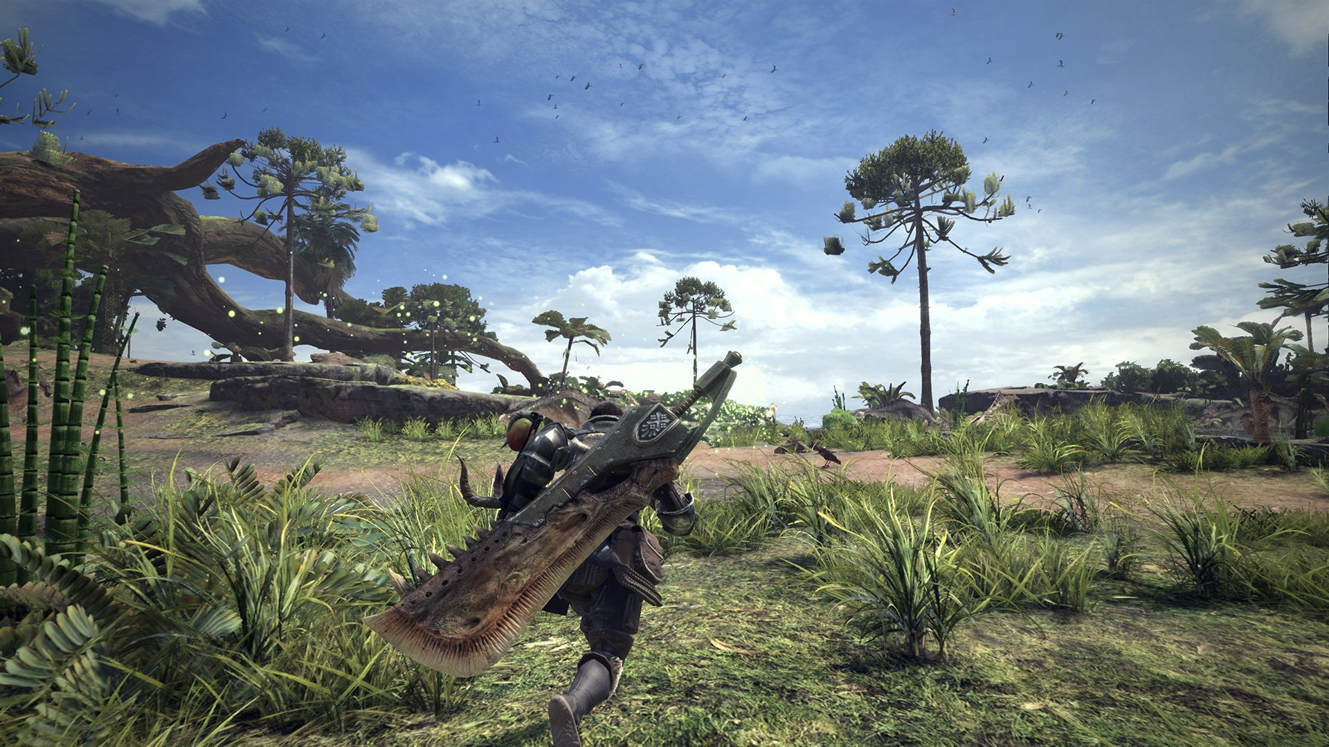 Review: Monster Hunter: World — A captivating world with