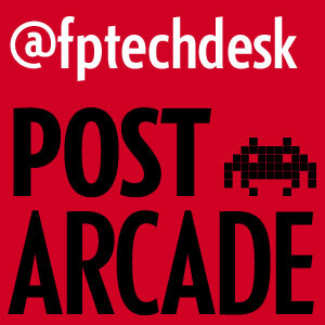 Post Arcade (National Post)