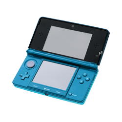 Nintendo 3DS browse image