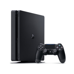 PlayStation 4 browse image