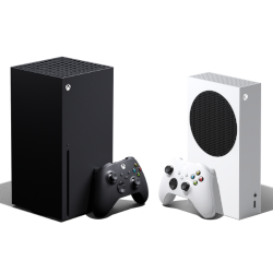 Xbox Series X/S browse image