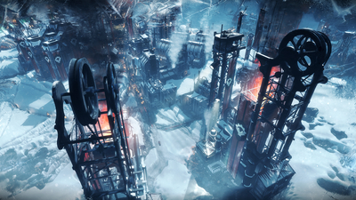 Frostpunk sells 250k units in under 3 days