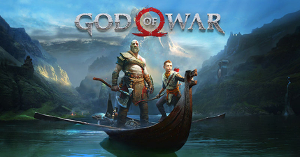 God of War director has plans for 5 more games