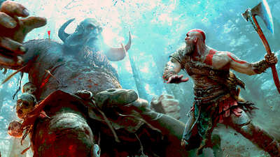 God of War patches to address player requests