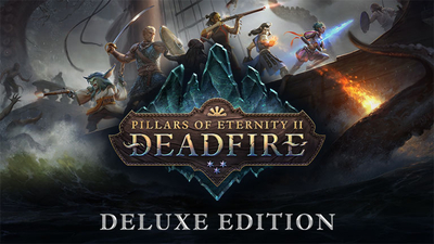 Pillars of Eternity 2: Deadfire is MIGHTY