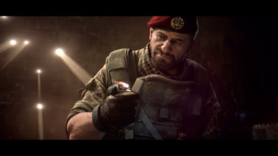 Maestro is the final Rainbow Six: Siege operator for next DLC